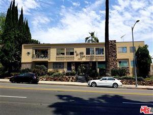 Photo of 2030 North VERMONT Avenue #15, Los Angeles , CA 90027 (MLS # 18362712)