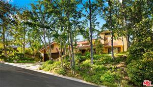 Photo of 4719 BREWSTER Drive, Tarzana, CA 91356 (MLS # 18366712)