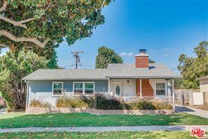 Photo of 8353 CALIFORNIA Avenue, Whittier, CA 90605 (MLS # 19425712)