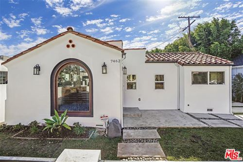 Photo of 7462 CLINTON Street, Los Angeles , CA 90036 (MLS # 19521712)