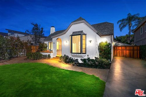 Photo of 722 North MCCADDEN Place, Los Angeles , CA 90038 (MLS # 19525712)