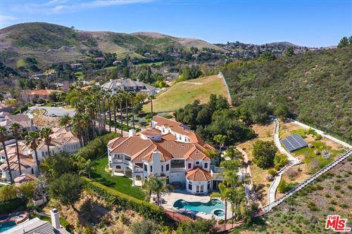 Photo of 5679 WHITE CLOUD Circle, Westlake Village, CA 91362 (MLS # 20552712)