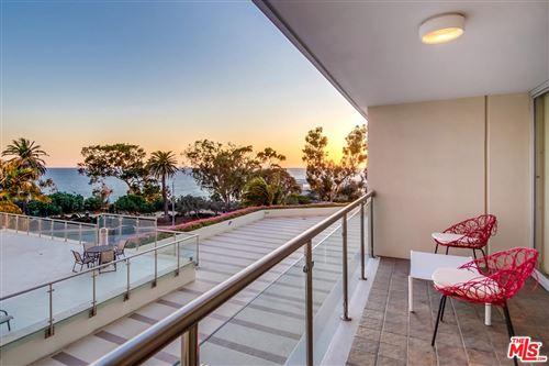 Photo of 201 OCEAN Avenue #402P, Santa Monica, CA 90402 (MLS # 20564712)