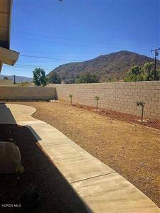Tiny photo for 1694 OJAI Road, Santa Paula, CA 93060 (MLS # 217011712)