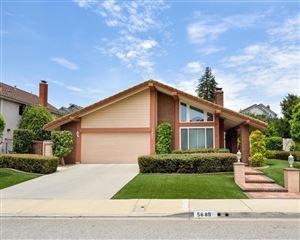 Photo of 5689 MULBERRY RIDGE Drive, Camarillo, CA 93012 (MLS # 218008712)