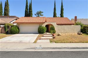 Photo of 28903 TIMBERLANE Street, Agoura Hills, CA 91301 (MLS # 219009712)