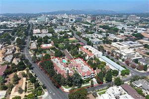 Tiny photo for 235 South HOLLISTON Avenue #112, Pasadena, CA 91106 (MLS # 818001712)