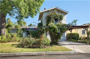 Photo of 12725 CALIFA Street, Valley Glen, CA 91607 (MLS # SR19211712)