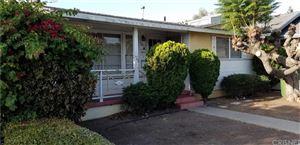 Photo of 1217 ELM Street, Venice, CA 90291 (MLS # SR19240712)