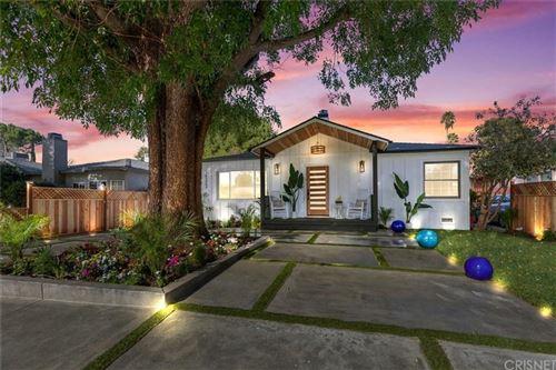 Photo of 14323 MIRANDA 14325 Street, Sherman Oaks, CA 91401 (MLS # SR19272712)