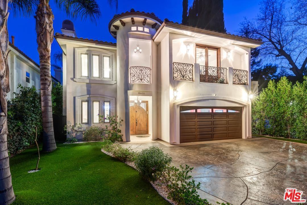 Photo of 15032 OTSEGO Street, Sherman Oaks, CA 91403 (MLS # 20555712)