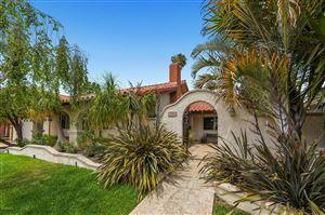 Photo of 3585 STILES Avenue, Camarillo, CA 93010 (MLS # 218008713)