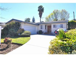 Photo of 22328 GILMORE Street, Woodland Hills, CA 91303 (MLS # SR18047713)