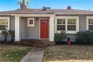 Photo of 13608 SYLVAN Street, Valley Glen, CA 91401 (MLS # SR19264713)