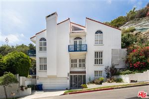Photo of 181 SURFVIEW Drive, Pacific Palisades, CA 90272 (MLS # 18308714)
