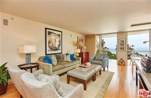 Photo of 201 OCEAN Avenue #604B, Santa Monica, CA 90402 (MLS # 18327714)