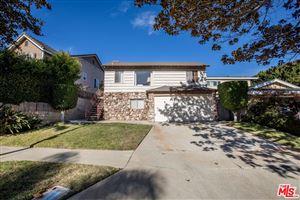 Photo of 7841 West 83RD Street, Playa Del Rey, CA 90293 (MLS # 18416714)