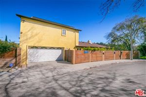 Photo of 3234 DOS PALOS Drive, Los Angeles , CA 90068 (MLS # 19433714)