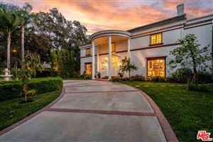Photo of 701 TRENTON Drive, Beverly Hills, CA 90210 (MLS # 19507714)