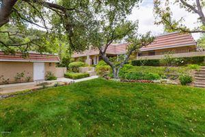 Photo of 4371 PARK MILANO, Calabasas, CA 91302 (MLS # 218005714)