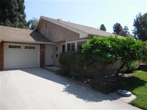 Photo of 11240 VILLAGE 11, Camarillo, CA 93012 (MLS # 218009714)