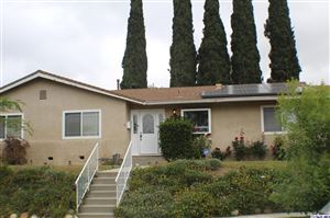 Photo of 11529 COLLETT Avenue, Granada Hills, CA 91344 (MLS # 319001714)