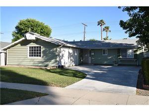 Photo of 23918 GILMORE Street, West Hills, CA 91307 (MLS # SR18116714)