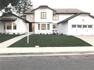 Photo of 3505 TWIN LAKE Ridge, Westlake Village, CA 91361 (MLS # 218013715)