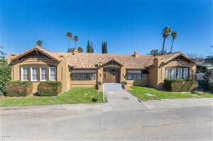Photo of 1098 VENTURA Street, Fillmore, CA 93015 (MLS # 219000715)