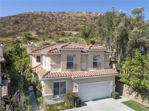Photo of 2887 VENEZIA Lane, Thousand Oaks, CA 91362 (MLS # 219012715)