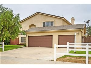 Photo of 10133 BROMONT Avenue, Sun Valley, CA 91352 (MLS # SR18121715)
