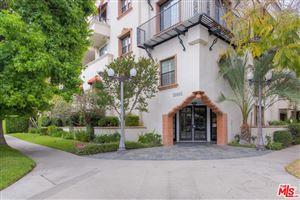 Photo of 12603 MOORPARK Street #304, Studio City, CA 91604 (MLS # 18343716)