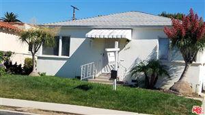 Photo of 1230 WALNUT Street, Inglewood, CA 90301 (MLS # 18381716)
