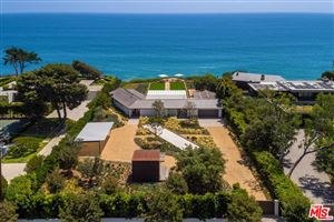 Photo of 28868 CLIFFSIDE DRIVE, Malibu, CA 90265 (MLS # 19431716)