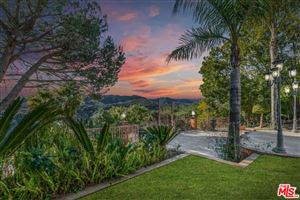 Photo of 2457 PESQUERA Drive, Los Angeles , CA 90049 (MLS # 19436716)