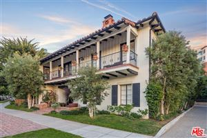 Photo of 10840 LINDBROOK Drive #9, Los Angeles , CA 90024 (MLS # 19509716)