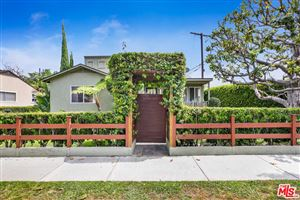 Photo of 10826 ASHBY Avenue, Los Angeles , CA 90064 (MLS # 19512716)