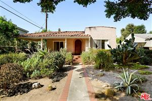 Photo of 5619 LEMP Avenue, North Hollywood, CA 91601 (MLS # 19519716)
