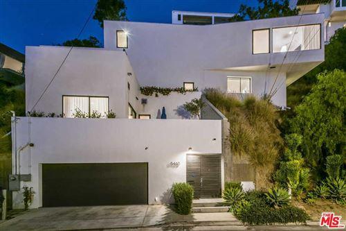Photo of 8465 FRANKLIN Avenue, Los Angeles , CA 90069 (MLS # 20541716)