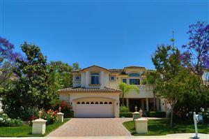 Photo of 6824 TREVINO Drive, Moorpark, CA 93021 (MLS # 217005716)