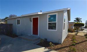 Photo of 516 East HARVARD Boulevard, Santa Paula, CA 93060 (MLS # 218007716)