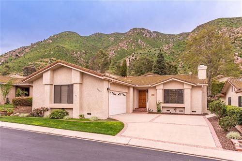 Photo of 6296 IRENA Avenue, Camarillo, CA 93012 (MLS # 220002716)