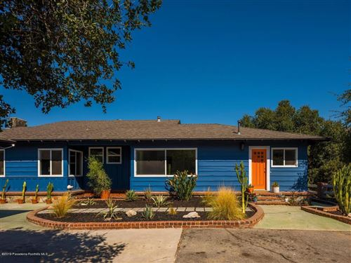 Photo of 7520 MCGROARTY Terrace, Tujunga, CA 91042 (MLS # 819004716)