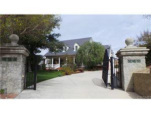 Photo of 4830 REFORMA Road, Woodland Hills, CA 91364 (MLS # SR18054716)