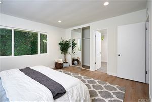 Tiny photo for 22101 INDEPENDENCIA Street, Woodland Hills, CA 91364 (MLS # SR19172716)