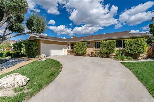 Photo of 8344 NATALIE Lane, West Hills, CA 91304 (MLS # SR20059716)