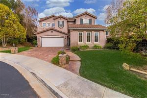 Photo of 150 LAUREL WOOD Court, Simi Valley, CA 93065 (MLS # 218000717)