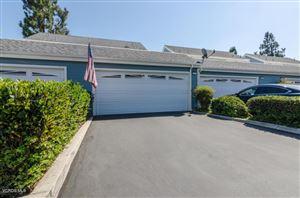 Tiny photo for 1142 BIGSTONE Lane #25, Ventura, CA 93004 (MLS # 218002717)