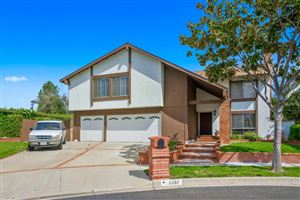 Photo of 2257 LANSDALE Court, Simi Valley, CA 93065 (MLS # 218004717)