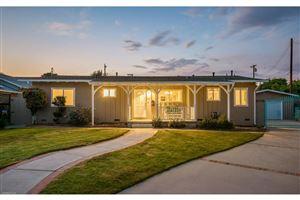 Photo of 6901 NORTON Avenue, Ventura, CA 93003 (MLS # 218008717)